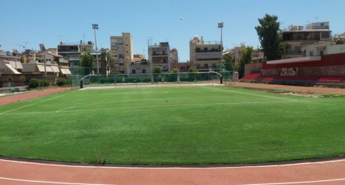 Επαναλειτουργία των οργανωμένων ανοικτών αθλητικών εγκαταστάσεων του ΟΠΑΝ του Δήμου Πειραιά