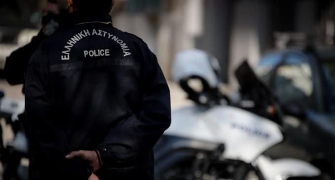 Γέμισαν τα κρατητήρια σε ένα 24ωρο – Η ΕΛ.ΑΣ. συνέλαβε… 76 άτομα