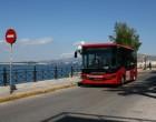 Οδηγίες για τη μετακίνηση με τα λεωφορεία της Δημοτικής συγκοινωνίας Πειραιά