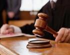 Αυτοτραυματίστηκε μέσα στο δικαστήριο όταν άκουσε την απόφαση του ανακριτή