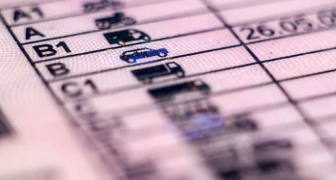 Περιφέρεια Αττικής: Με ένα τηλεφώνημα το δίπλωμα οδήγησης στο σπίτι σας