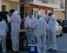 Κορωνοϊός: Από κηδεία η νέα «έκρηξη» κρουσμάτων στον οικισμό των Ρομά στη Λάρισα