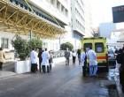 Σε καραντίνα 96 νοσηλευτές και γιατροί στον Ευαγγελισμό