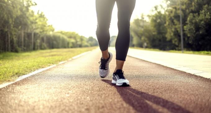 Συμβουλές γυμναστικής σε αθλούμενους σε ανοιχτούς χώρους αναψυχής