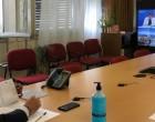 Κορωνοϊός: Τηλεδιάσκεψη Κικίλια με τους ευρωπαίους υπ. Υγείας για το εμβόλιο