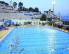 Θεραπευτική άσκηση για άτομα με αναπηρίες στο Δημοτικό Κολυμβητήριο «Α. Γαρύφαλλος» του ΟΠΑΝ