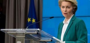 Πακέτο ύψους 750 δισ. ευρώ θα προτείνει η Κομισιόν – Επιχορηγήσεις 22,5 δισ. στην Ελλάδα