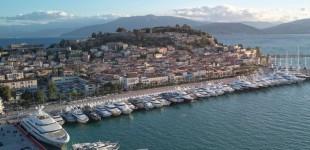 Αίρονται οι περιορισμοί στα σκάφη – Ικανοποίηση στο yachting