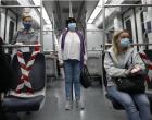 Καραμανλής: Από Δευτέρα πυκνώνουν τα δρομολόγια στα ΜΜΜ – Εμβόλιμα δρομολόγια σε λεωφορεία και μετρό
