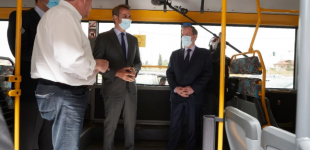 Θεσσαλονίκη: Το δώρο-έκπληξη που έκαναν στον πρωθυπουργό (Βίντεο)