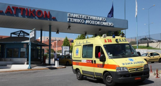Κορωνοϊός: 174 οι νεκροί στην Ελλάδα – Πέθανε άνδρας στο «Αττικόν»