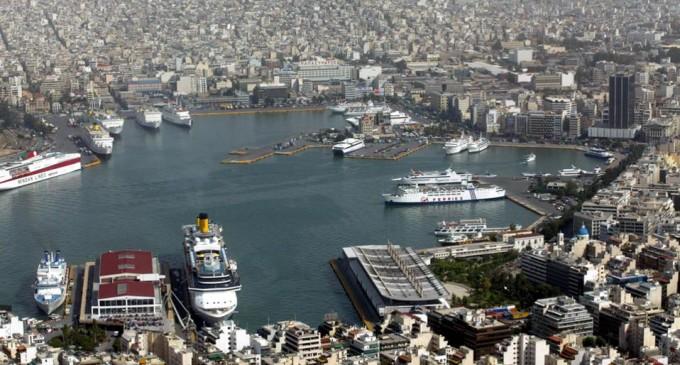 ΕΒΕΠ: Ανάδειξη του Πειραιά σε υγειονομικά ασφαλή πόλη-λιμάνι!