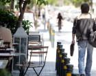 Δήμος Αθηναίων: Ποσό 24 εκατ. ευρώ για ασφαλή πεζοδρόμια