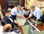Με χρηματοδότηση της Περιφέρειας Αττικής θα υλοποιηθεί η μελέτη για την κατασκευή του παραλιακού άξονα που θα ενώσει τον Δήμο Μαραθώνα με τον Δήμο Ωρωπού, μετά από απόφαση του Περιφερειάρχη
