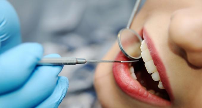 Ελληνική Οδοντιατρική Ομοσπονδία: Οδηγίες για τη σταδιακή επαναλειτουργία των οδοντιατρείων