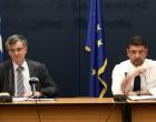 Κορωνοϊός: Ενας νεκρός, 18 νέα κρούσματα στη χώρα -Τσιόδρας: Αποφεύγετε τα Μέσα Μαζικής Μεταφοράς
