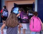 Πρόεδρος ΚΕΔΕ: Με την τήρηση όλων των κανόνων υγιεινής ανοίγουν τη Δευτέρα τα δημοτικά σχολεία
