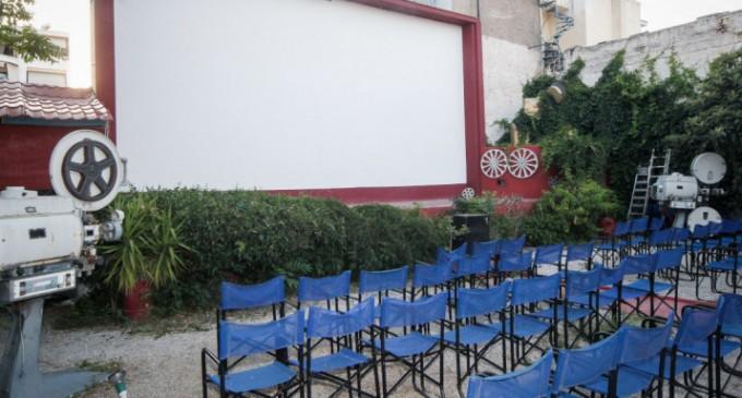 Ανοίγουν την Δευτέρα τα σινεμά: Χωρίς διάλειμμα οι ταινίες -Πώς καθόμαστε