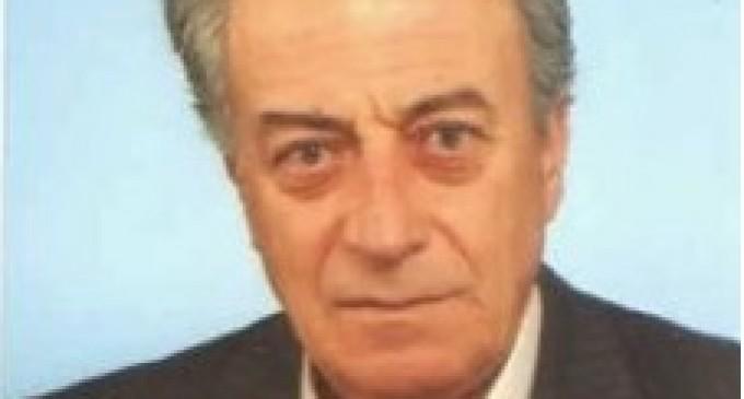 Έφυγε από τη ζωή ο Γιώργος Χάσκας, πρώην Δήμαρχος Κερατσινίου