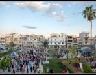 Νίκαια: Ανοιχτή μετά από 8 χρόνια η πλατεία Αγίου Νικολάου
