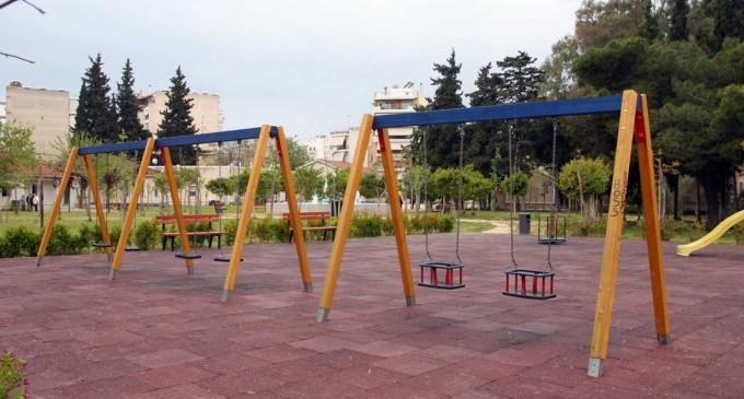 Ανοίγουν ξανά οι παιδικές χαρές – Ποιες αναδημιουργούνται στην Αθήνα