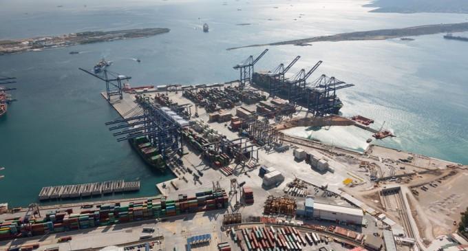 «Μπρα ντε φερ» στο λιμάνι – Η τακτική της COSCO -Τα απανωτά «μπλόκα» και το «στοίχημα» της αναθέρμανσης του 4ου Προβλήτα