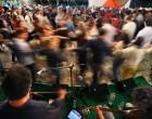 Κοσμοσυρροή σε πανηγύρι στην Εύβοια: Λουκέτο 2 εβδομάδων σε μαγαζί και 3.000 ευρώ πρόστιμο