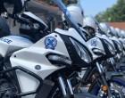 Oμάδα ΔΙ.ΑΣ.: Η Ελληνική Αστυνομία εξοπλίζεται με Yamaha Tracer 700