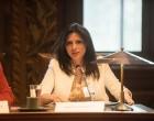 Νίνα Κασιμάτη: Να διαβάσει καλά η Κυβέρνηση τις προτάσεις του Εμπορικού Συλλόγου Νίκαιας και όλων των Εμπορικών Συλλόγων της Β΄ Πειραιά