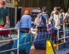 Αυξάνεται ο αριθμός επιβατών στην ακτοπλοΐα