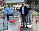 Ο Δήμος Κορυδαλλού αναβαθμίζει ουσιαστικά τις υπηρεσίες ανακύκλωσης και διαχείρισης απορριμμάτων του