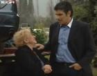Όλγα Δαλέντζα: Στο γηροκομείο Πειραιά η «Δροσούλα» της σειράς «Ήρθε κι έδεσε»