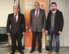 ΕΕΤΑΑ: Συνεργασία με το Ελληνικό Δίκτυο Μικρών Νησιών