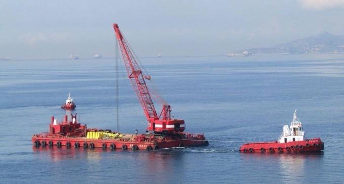 ΣτΕ: Προσωρινή διαταγή για να σταματήσουν οι εργασίες της COSCO στην Πειραϊκή