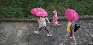 Καιρός: Εκτακτο δελτίο επιδείνωσης από την ΕΜΥ -Πού αναμένονται βροχές και καταιγίδες