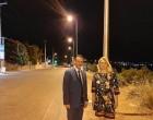 Σαλαμίνα: Αντικατάσταση Φθαρμένων και Επικίνδυνων Στύλων Φωτισμού στη Λ. Αιαντείου