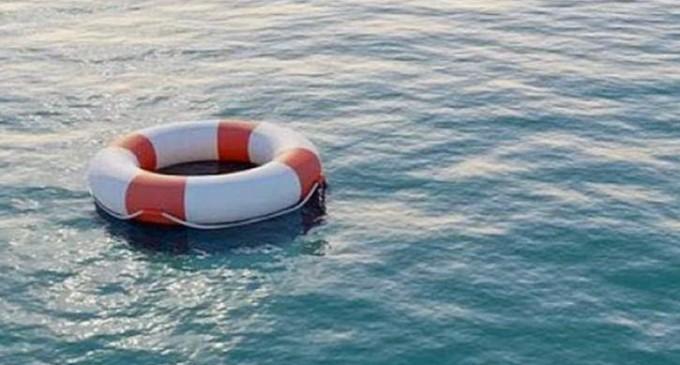 Βύθιση ιστιοπλοϊκού σκάφους στον Πόρο, λόγω εισροής υδάτων