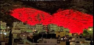 118 πράσινα σημεία στο Χαϊδάρι