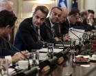 Ανασχηματισμός: Ο χρόνος μετρά αντίστροφα για τη μετακίνηση πρωτοκλασάτων υπουργών