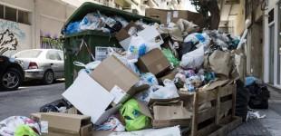 Έρχεται τέλος απορριμμάτων με βάση το βάρος – Θα ζυγίζονται τα σκουπίδια μας