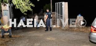 Οικογενειακή τραγωδία στη Ζαχάρω: Πώς σκότωσε ο 86χρονος τον ίδιο του τον γιο