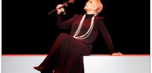 64 ΧΡΟΝΙΑ ΜΑΡΙΝΕΛΛΑ: Η ΤΕΡΑΣΤΙΑ ΕΜΗΝΕΥΤΡΙΑ συμπληρώνει 60 χρόνια στο τραγούδι κι έρχεται στην Κύπρο!