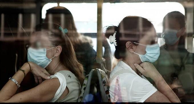 Μέσα Μαζικής Μεταφοράς: Ανάκληση αδειών – Αυξάνονται τα δρομολόγια για την αποφυγή του συνωστισμού