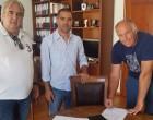 Ορκωμοσία νέων δημοτικών συμβούλων Δήμου Πόρου