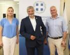 Αίγινα: Άμεσα ξεκινούν τα έργα αναβάθμισης των λιμανιών Αγ. Μαρίνα και Πέρδικα