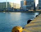 Πειραιάς: 36χρονη έπεσε στη θάλασσα – Ανασύρθηκε από υπάλληλο security