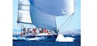 4η θέση για τη Σχολή Ναυτικών Δοκίμων στο «57ο Ράλλυ Αιγαίου»