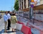 ΤΡΑΜ και κτίριο επί της οδού Ομηρίδου Σκυλίτση: Λύση σε ακόμη ένα γραφειοκρατικό εμπόδιο και… περιμένουμε