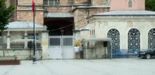Αγία Σοφία: Οι Τούρκοι κατεβάζουν τις πινακίδες «Μουσείο» (βίντεο)