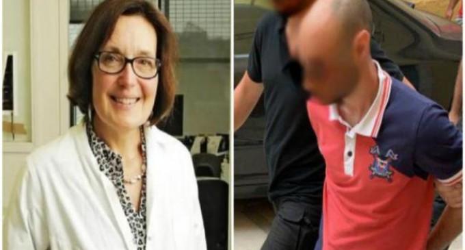 Το σοκαριστικό βούλευμα για τη δολοφονία της Αμερικανίδας βιολόγου Σούζαν Ίτον